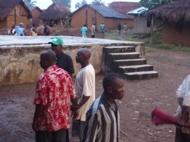 Sierra Leone - Borgbuabu