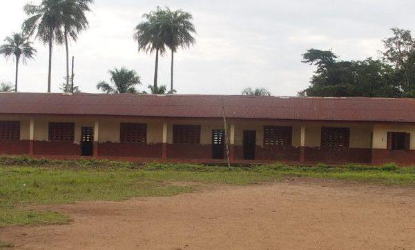 Borgbuabu school